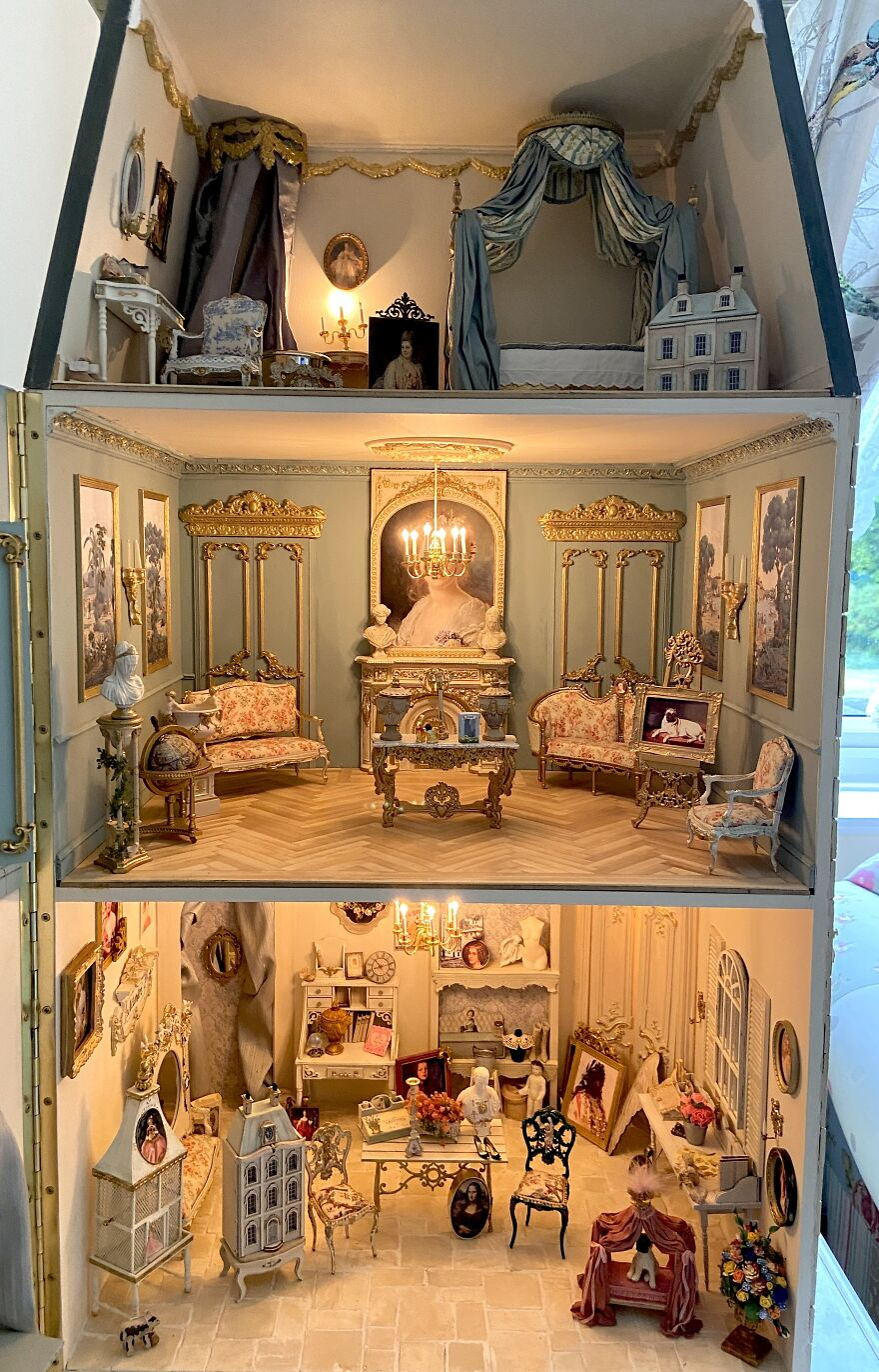 My Doll House Miniatures