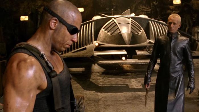 Chronicles Of Riddick (2004)