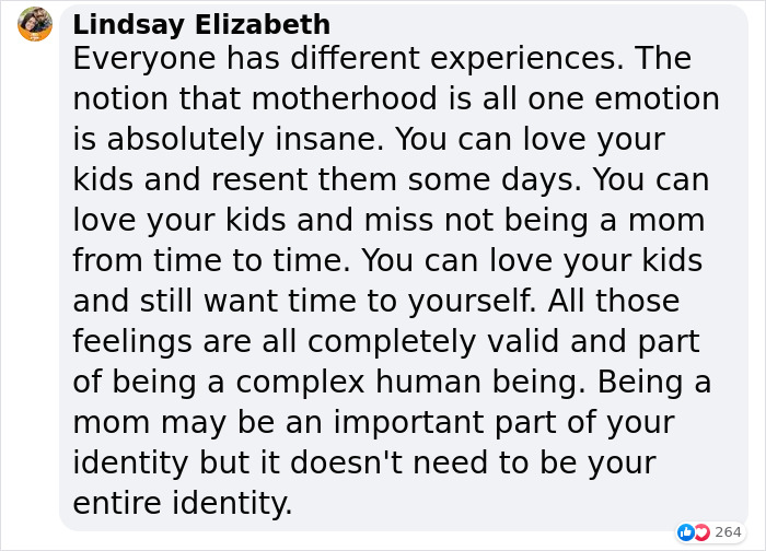 'I Have No Interest In Staying Home With Kids:' Woman Is Honest About Her Feelings, Gets Mommy-Shamed