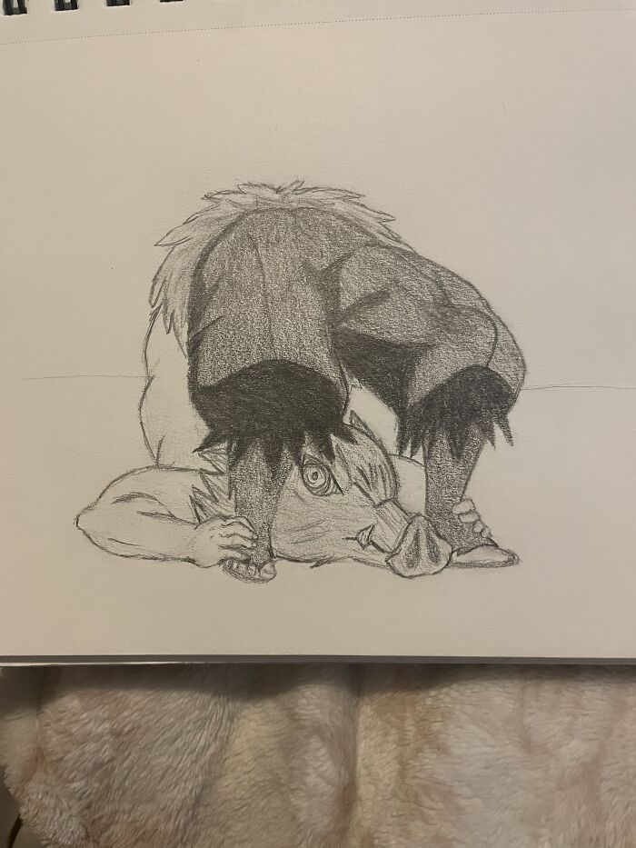 It Isn't My Very Best But I Just Finished And I Like It.