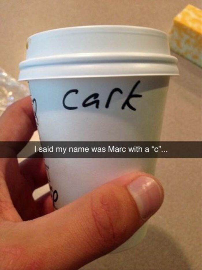 If You Didn't Already Know, Baristas Are Above The Law