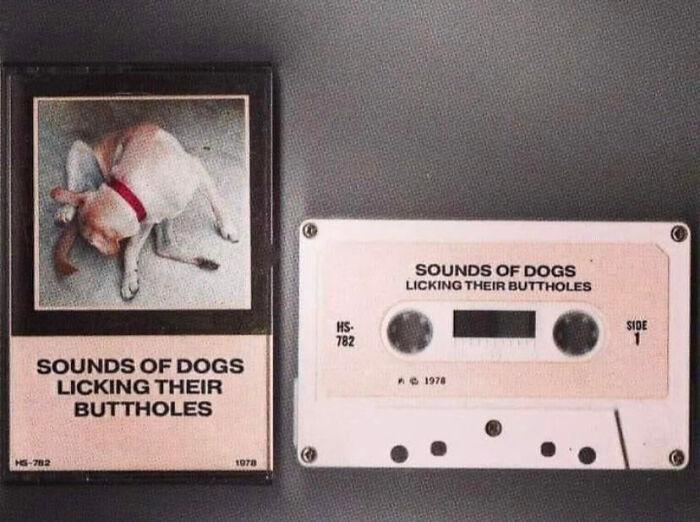 Good Old Cassette