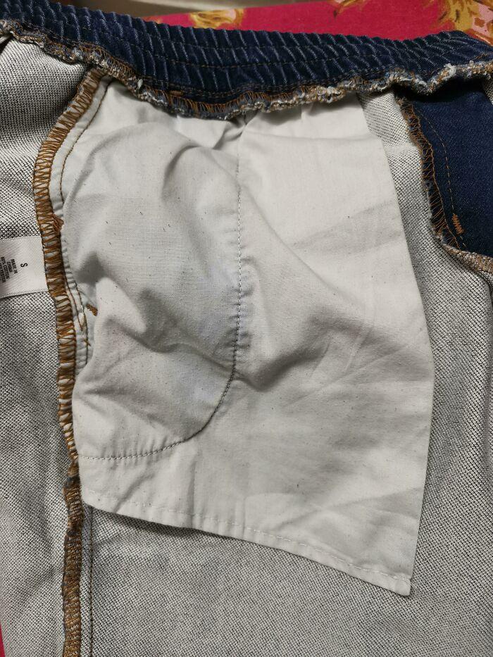 Los jeans de mujer, quiero el resto de mi bolsillo