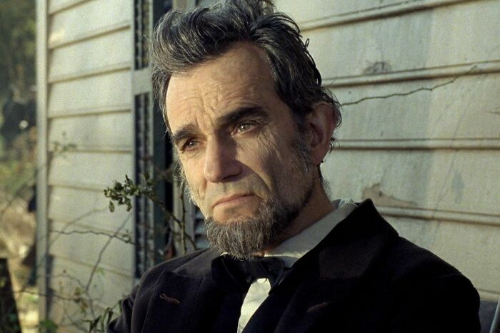"""""""Lincoln"""" Grossed Over $275,000,000 In Movie Theaters, Which Is Ironic Since Historically Lincoln Doesn't Do Too Well In Theaters"""