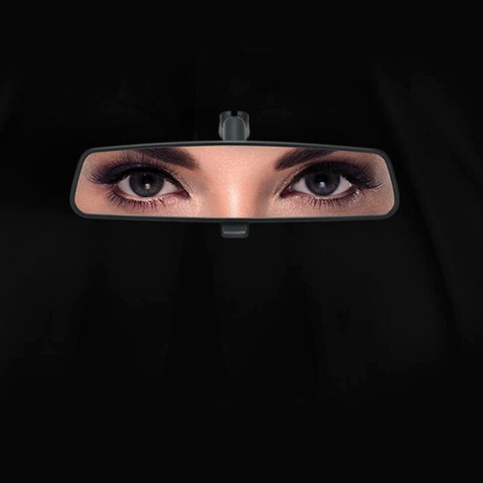 Three Years Ago This Week, Saudi Arabia Began Allowing Women To Drive. This Was Ford's Ad Campaign To Go Along With It