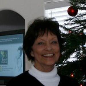 Patricia Bollman