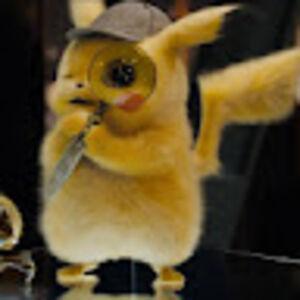 Pikachu Lulu P.L.