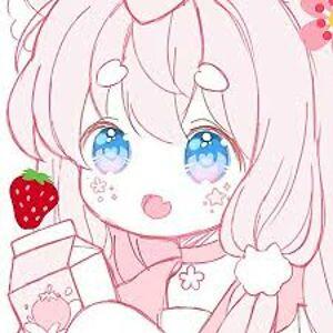 Strawberry Person