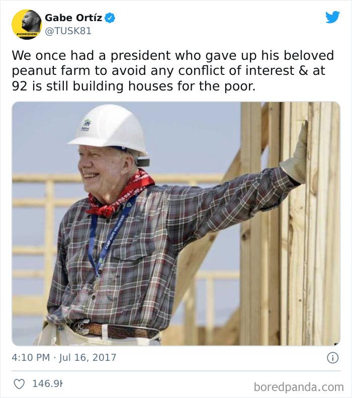 Still Doing Good Deeds