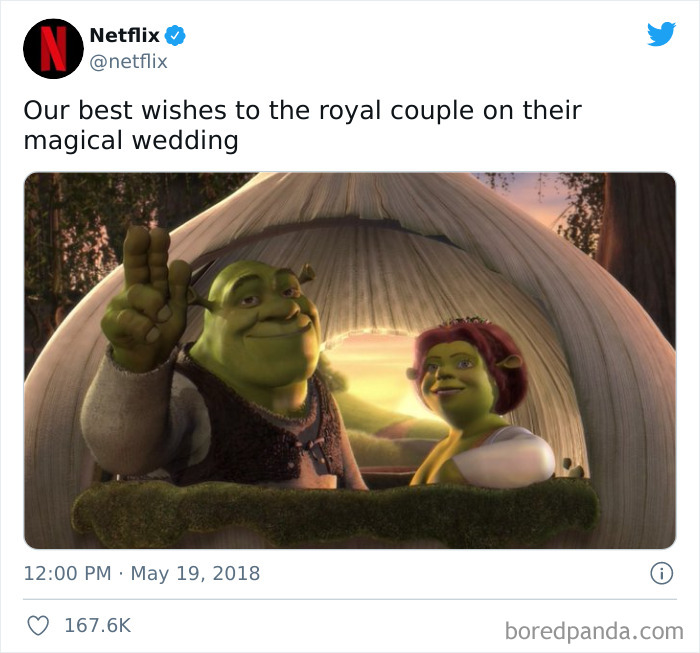 Netflix Has Truly Ascended
