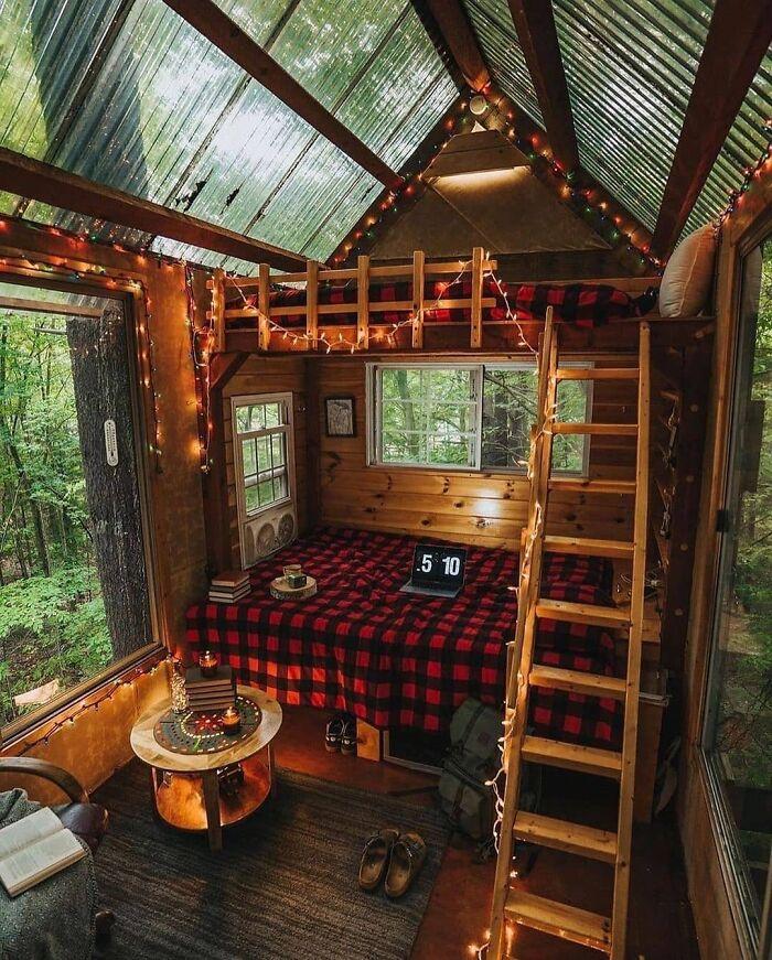 Jack's Treehouse
