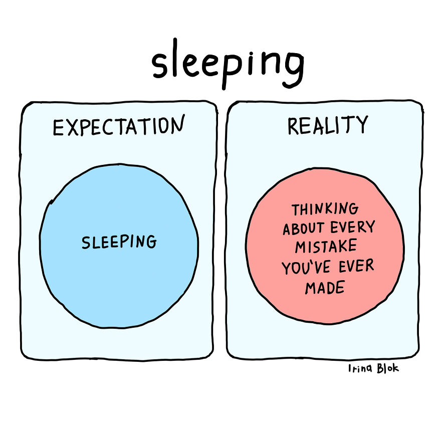 I've Made 20 Honest Charts Inspired By Everyday Life