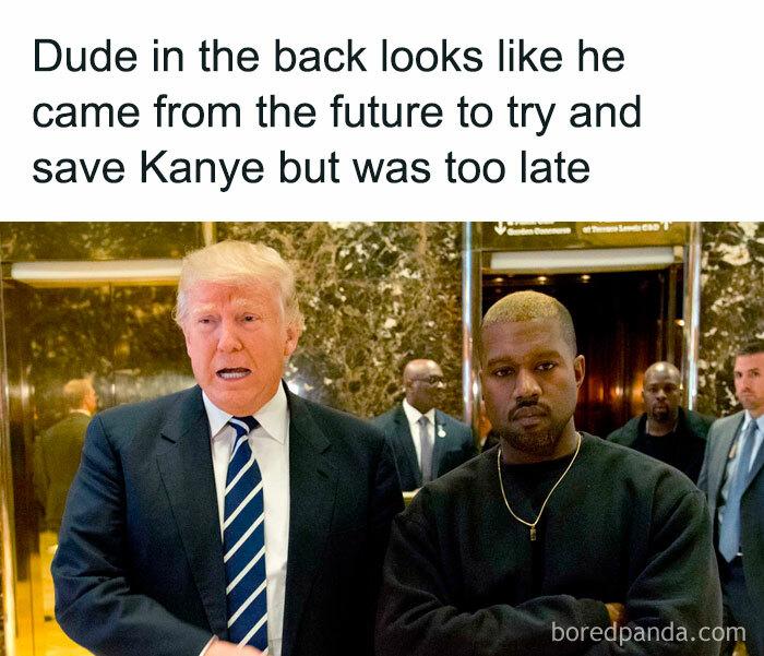 Kanye vs. The Future
