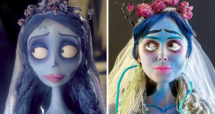 Art Critic Cosplays As Well-Known Characters, Celebrities And Paintings (80 Pics)
