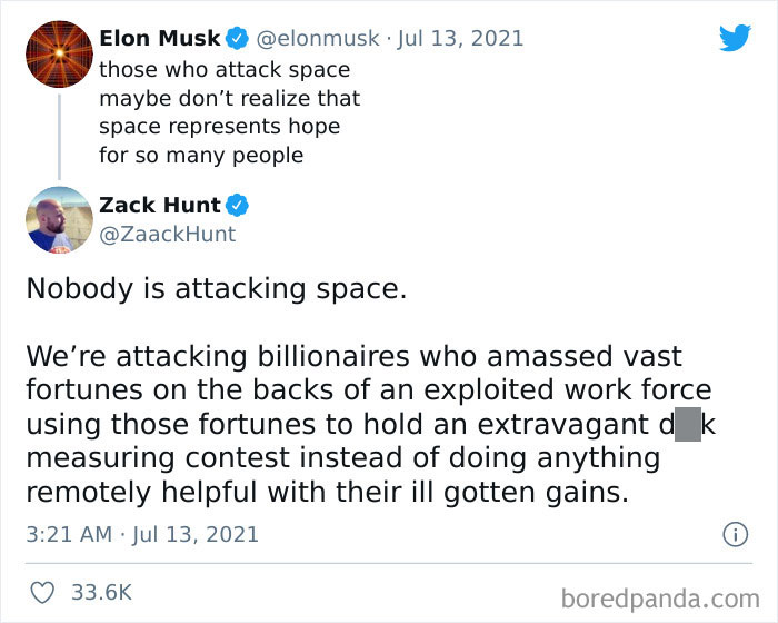 Elon Musk Gets Destroyed By Facts And Logic
