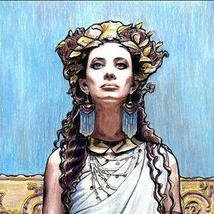 Queen Penelope (the troller of trolls)