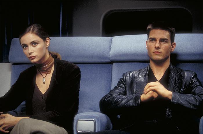 30 Personas comparten señales muy precisas de que una película va a ser terrible