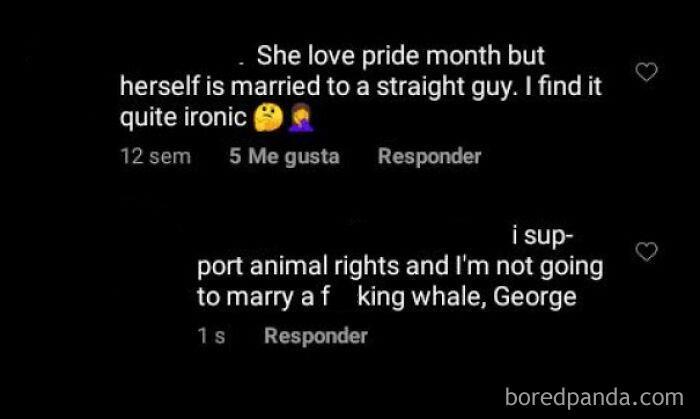 Dammit George!