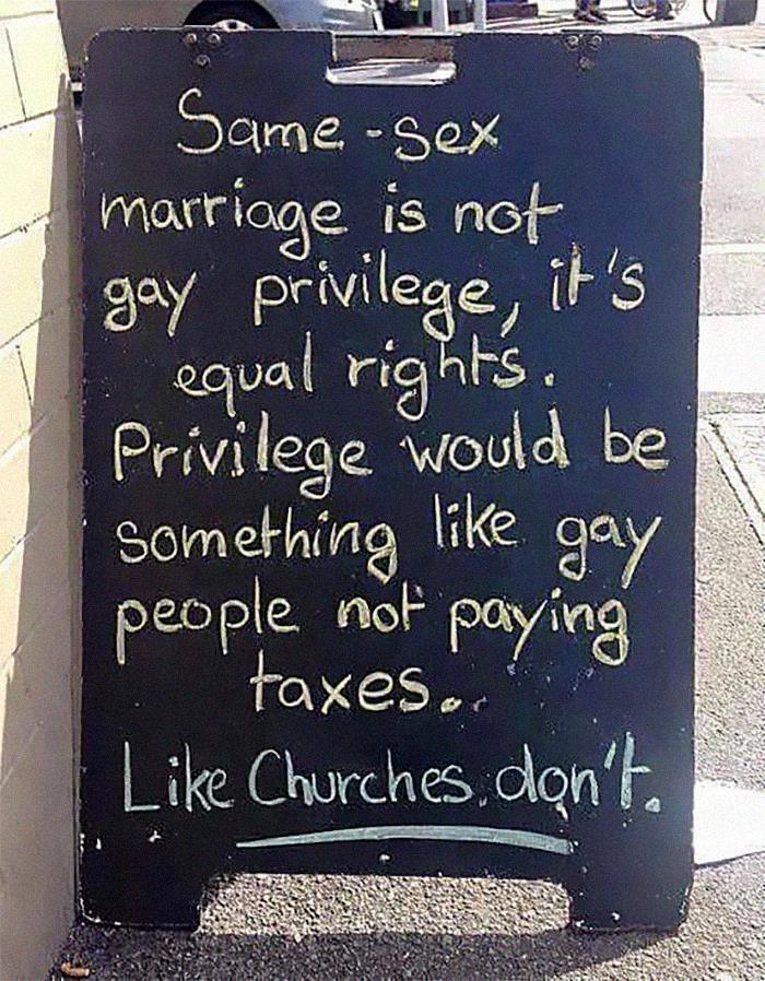 Does This Count? Regarding Privileges