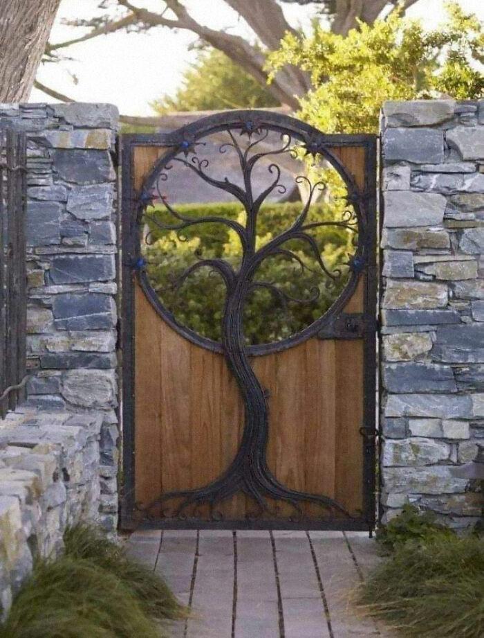 Stunning Door Design