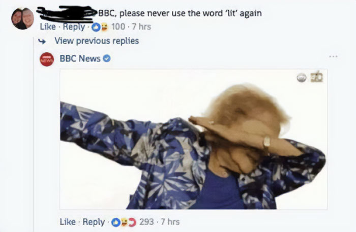 Bbc News At It Again