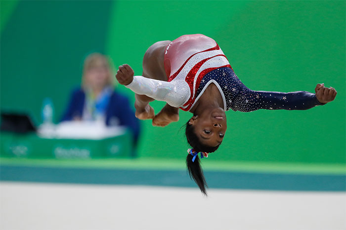 Simone Biles Mentioned The 'Twisties' As The Reason For Her Withdrawal, So Gymnasts Are Explaining What That Means