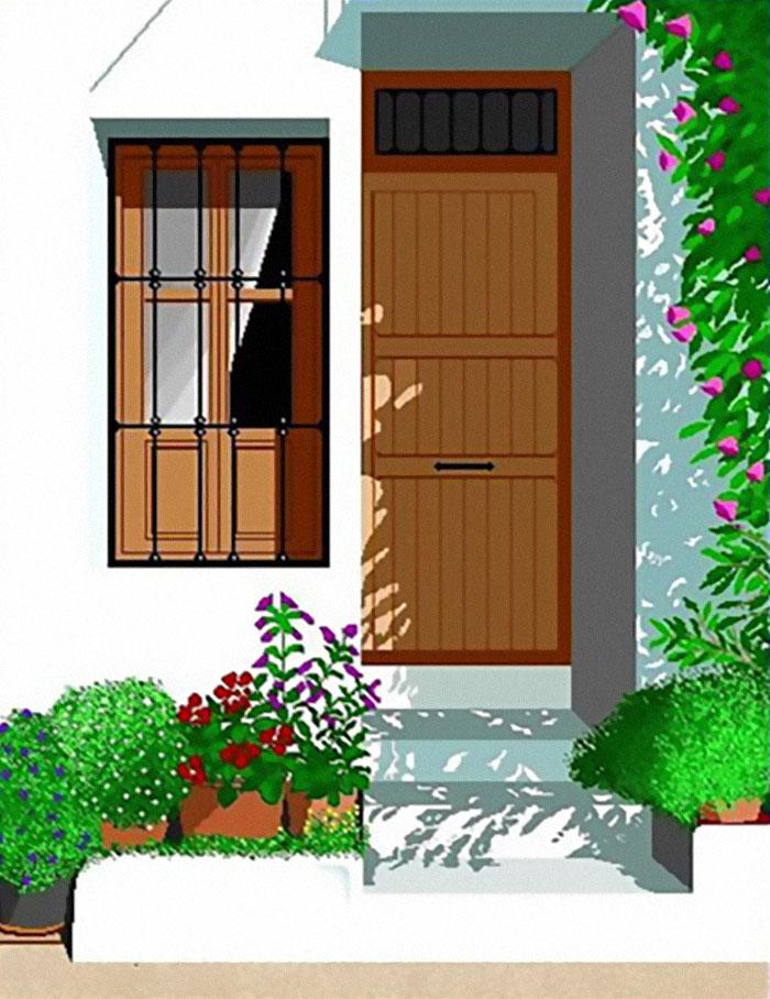 Grandmother-Amazing-Artwork-Microsoft-Paint-Concha-Garcia-Zaera