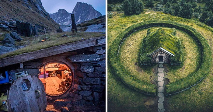 50 Of The Most Beautiful Cabins Around The World That Are Perfect For Running Away From Everyday Problems