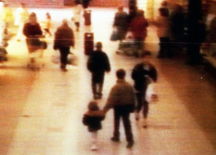 If You're British, And Of A Certain Age, You'll Probably Be As Haunted By This Grainy Image As I Am