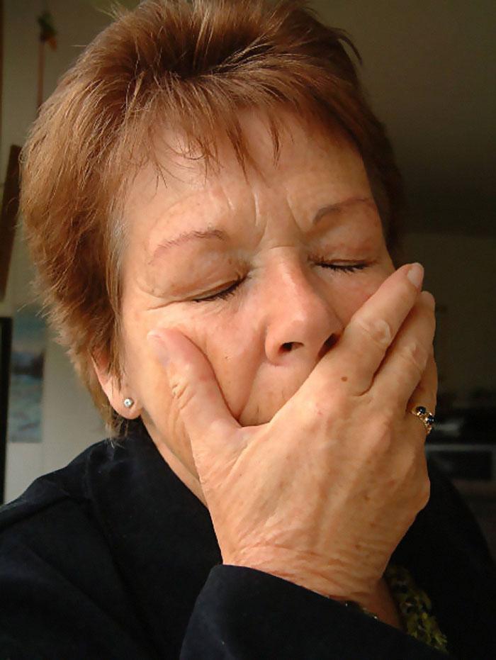 Esta abuela se niega a reconocer a su primer nieto como miembro de la familia porque le pusieron el nombre de un personaje de videojuego