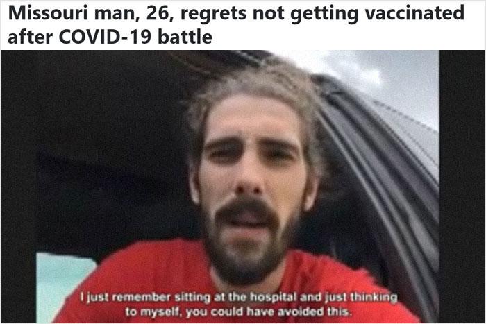 People-Regret-Not-Getting-Covid-19-Vaccine-Headlines