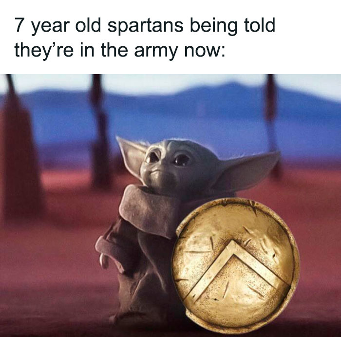 Sparta, This Is