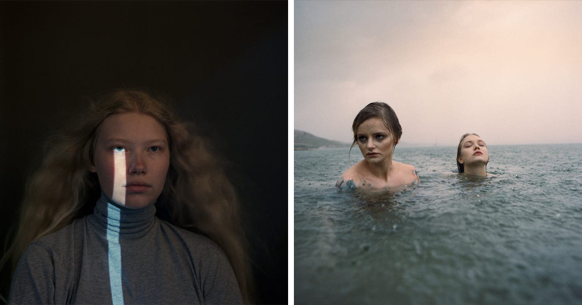 Photographer Captures Beautiful And Surreal Photos (91 Pics)