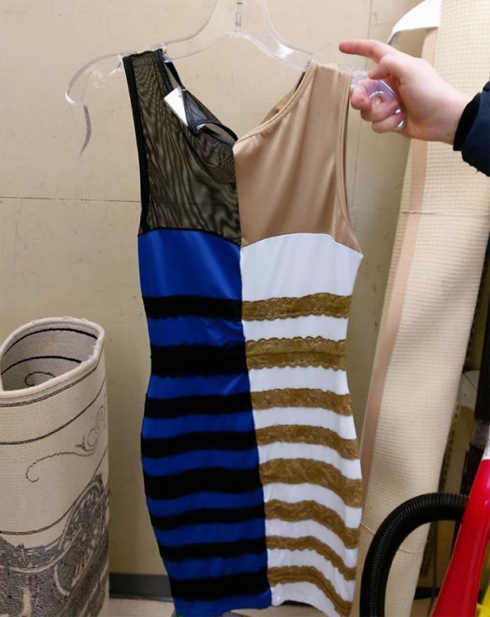 Found This Cool Dress On Clearance
