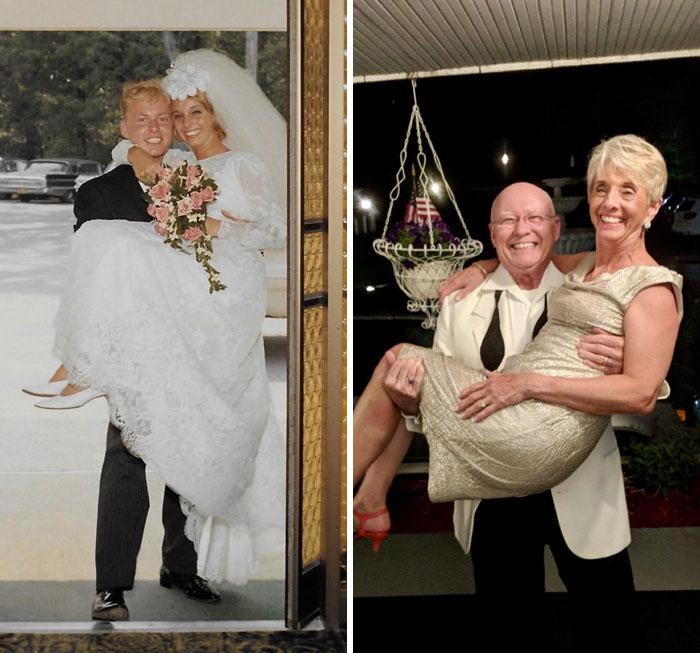 My Grandparents' 53rd Anniversary Is Today
