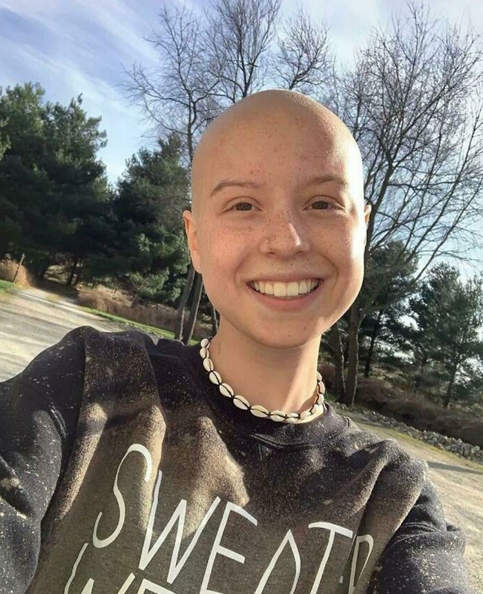 I Am Finally Cancer Free! Really Excited To Live Life To The Fullest And Have Fun Again