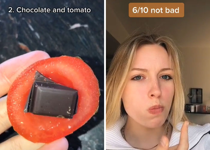 Woman-Tries-Rates-Weird-Pregnancy-Food-Cravings