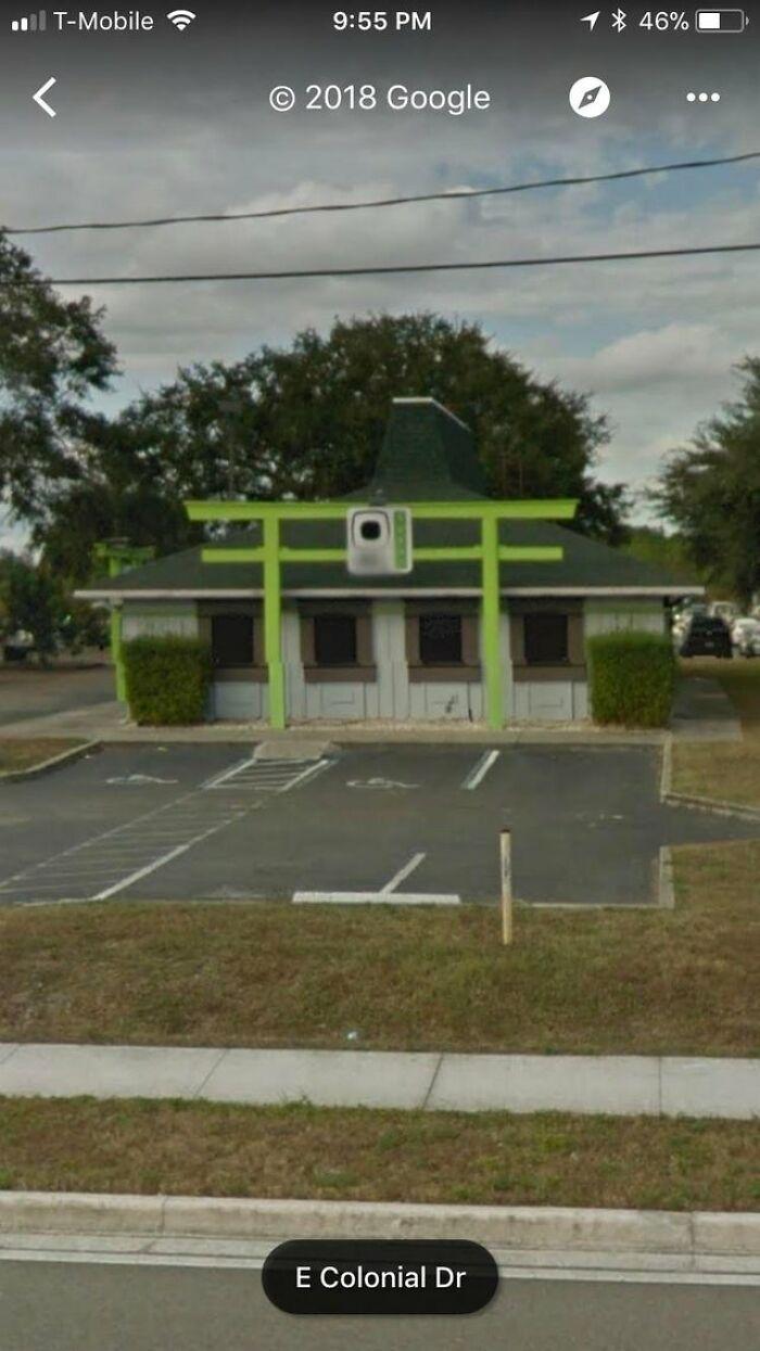 Uroll Sushi, Orlando, FL