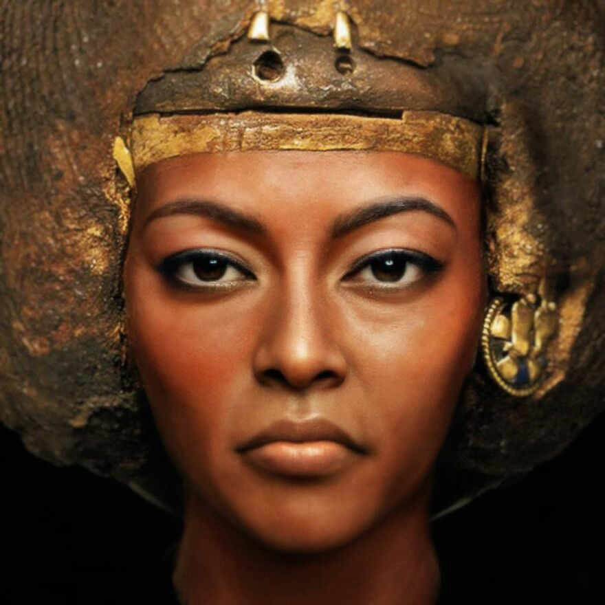Queen Tia