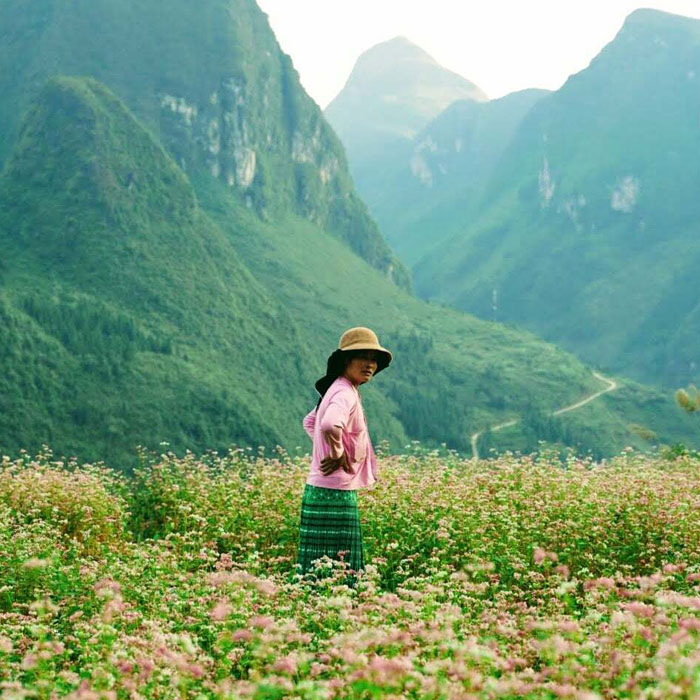 I Visited Over 50 Cities In Vietnam And Photographed Its Local People, Food, And Culture (39 Pics)