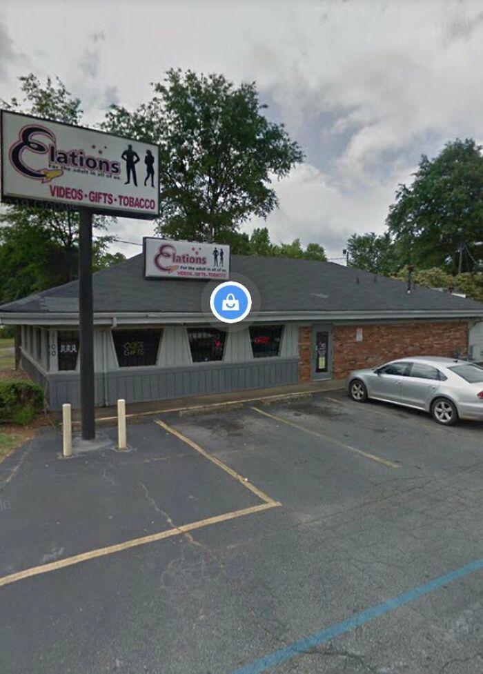 Adult Shop In Athens, GA