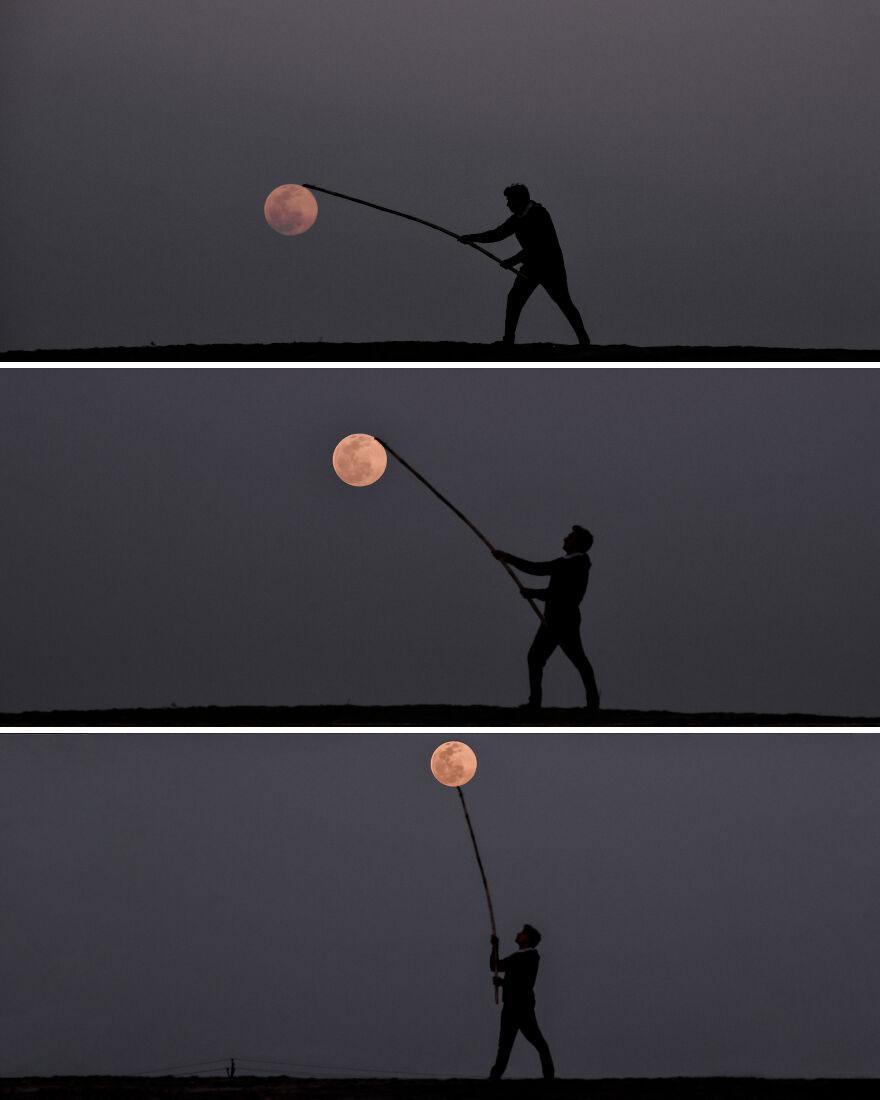 Moon Riser
