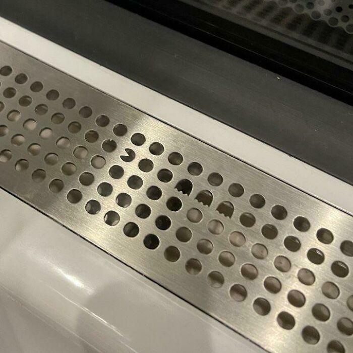 Subway Details In Sweden