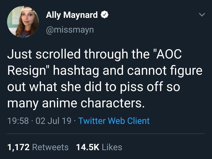 I Wonder What She Did