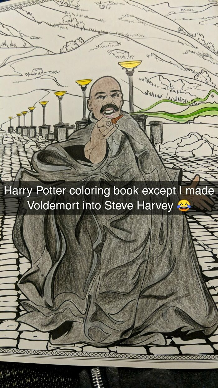 Posted This On R/Hufflepuff But Was Told This Would Fit In Here