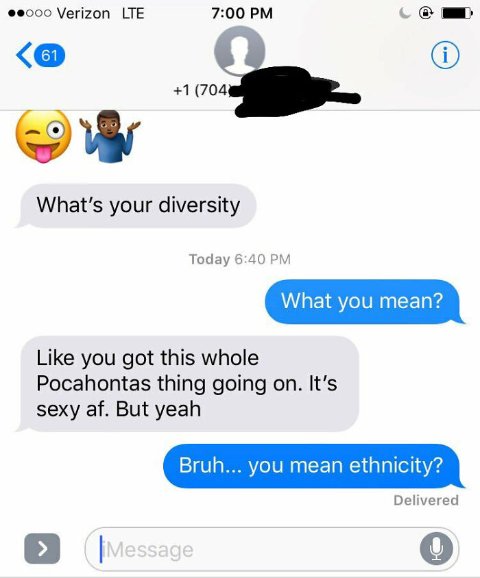 What's Your Diversity