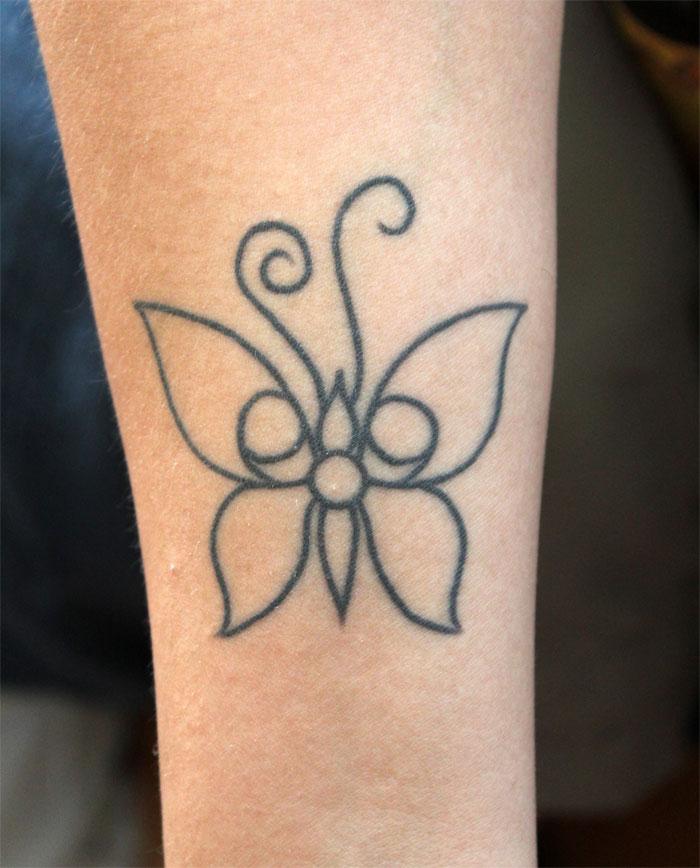 """16 Tatuadores que tuvieron que lidiar con los peores """"vírgenes del tatuaje"""", tal y como se comparte en este grupo online"""