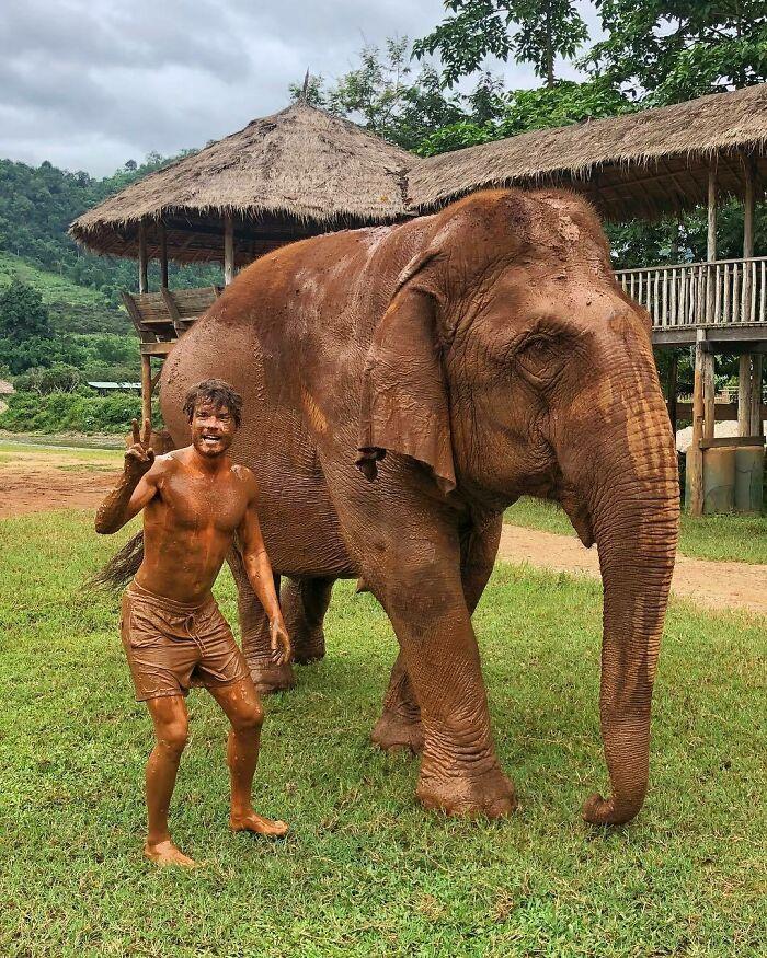 Jungle Book Life, Anti-Aging Exfoliation
