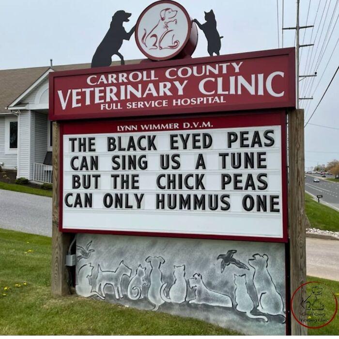#funnyvetsigns #funnysign #ccvc