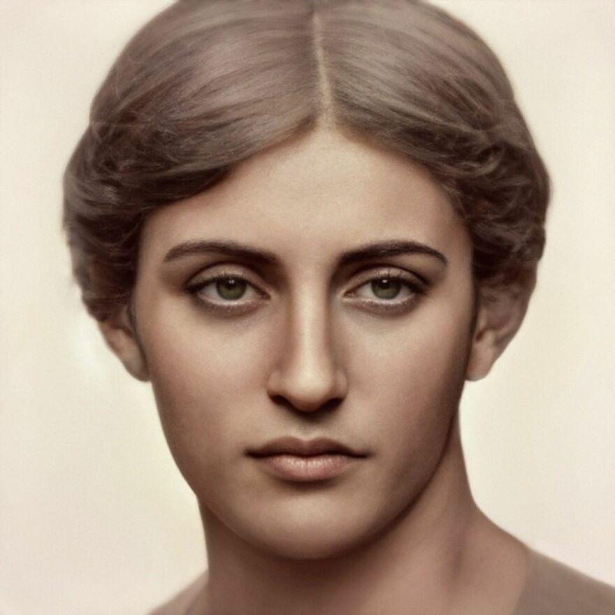 Aphrodite (New Version)